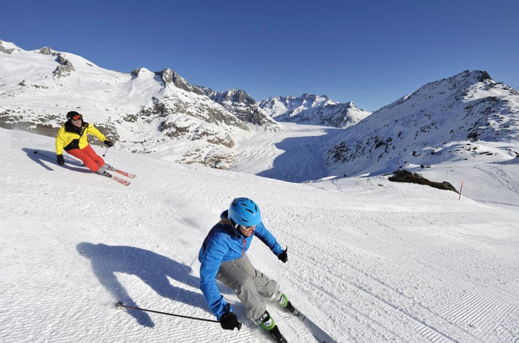Best Ski Resort 2020 – Wintersportstudie zur Gästezufriedenheit