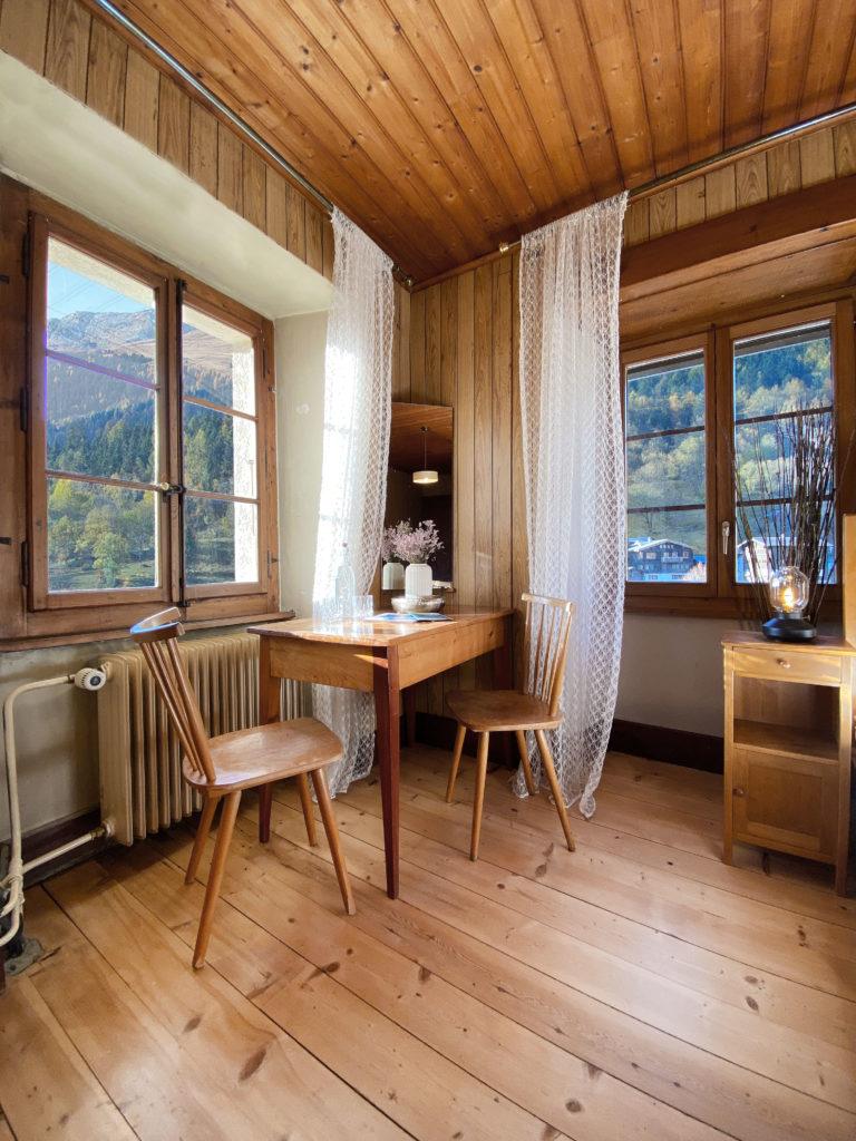 Doppelzimmer Woodlover