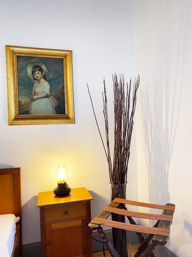 Suite Woodlover