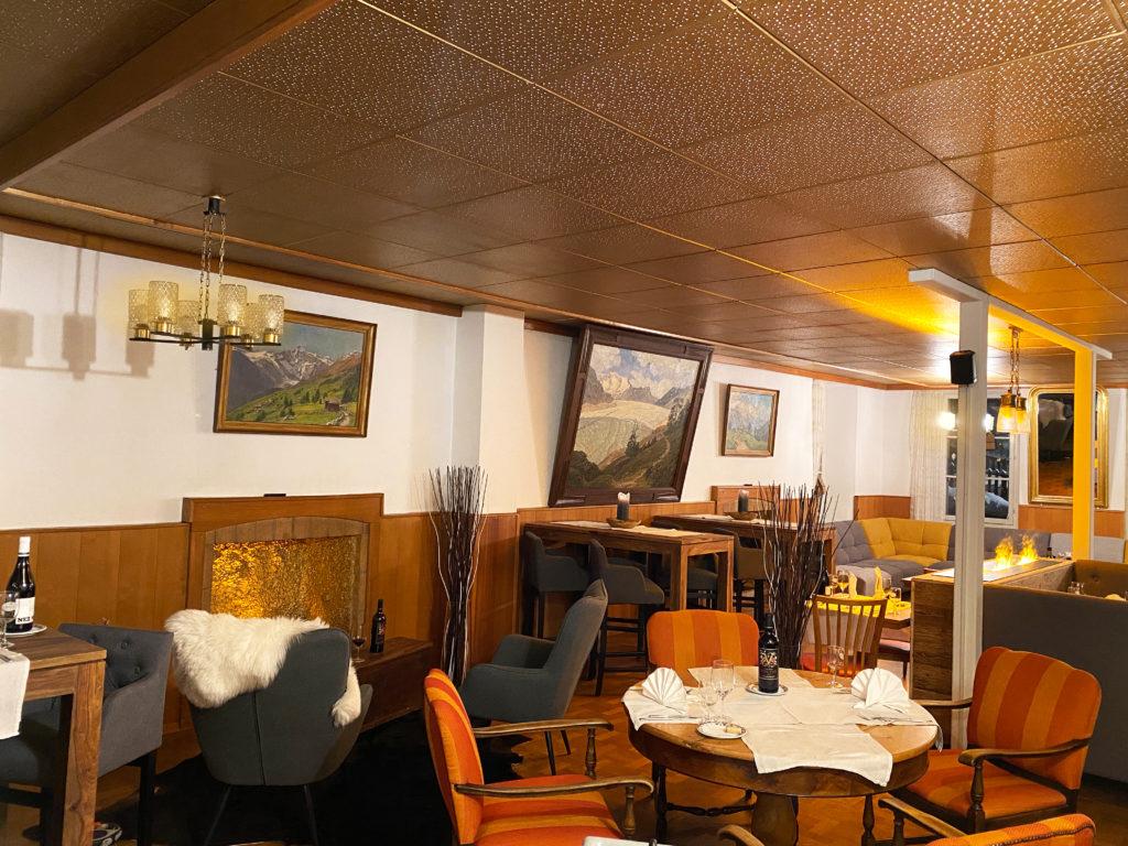 Restaurant Wohnzimmer & Wine-Bar